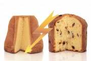 Pandoro & Panettone - photo by Agrodolce