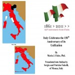 Italy Celebrates the 150th Anniversary of its Unification, by Maria J. Falco