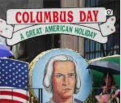 Columbus Day Celebration